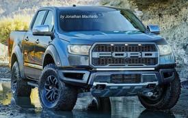 Ford Ranger Raptor chốt lịch ra mắt tại Đông Nam Á, thêm cơ hội về Việt Nam