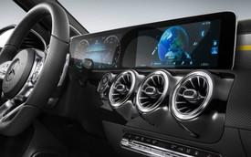 Những công nghệ ô tô được mong chờ tại CES 2018