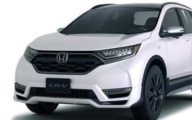 Honda chuẩn bị ra mắt loạt xe mới vào đầu năm sau
