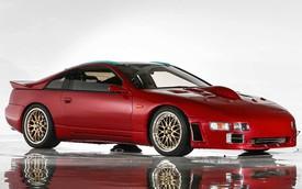 Nissan 300ZX nhanh hơn siêu xe Bugatti Veyron đang được đấu giá