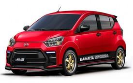 Daihatsu hé lộ 9 mẫu xe độ hướng tới Tokyo Auto Salon 2018