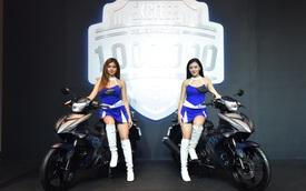 Yamaha ra mắt 2 phiên bản giới hạn của Exciter 150, giá từ 46,9 triệu Đồng