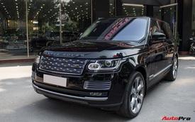 Range Rover SVAutobiography LWB đã qua sử dụng rao bán 12 tỷ đồng