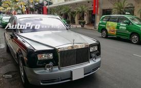 Bộ sưu tập xe Rolls-Royce của ông chủ cà phê Trung Nguyên