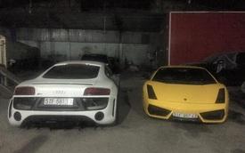 """""""Bò già"""" Lamborghini Gallardo SE bản giới hạn 250 chiếc tìm thấy chủ nhân mới"""