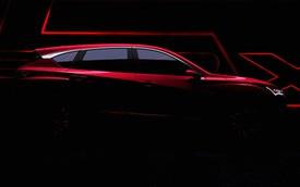 """Honda """"nhá hàng"""" Acura RDX hoàn toàn mới, cạnh tranh Mercedes-Benz GLC"""