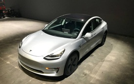 """Consumer Reports và mối """"yêu hận tình thù"""" với Tesla"""