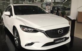 """Chờ """"giờ G"""", thị trường ô tô Việt Nam biến động khó lường"""