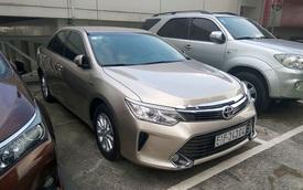 """""""Toyota giữ giá"""" sắp trở thành dĩ vãng tại Việt Nam?"""