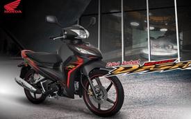 Xe máy Honda Wave Dash Fi 2017 có phiên bản đặc biệt mới