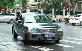 Sẽ có quy định cấm dùng ôtô biếu tặng sai tiêu chuẩn, định mức?