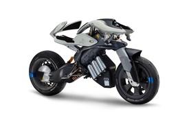 Yamaha MOTORoiD - Chiếc xe biết giao tiếp với con người