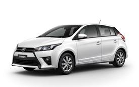 Thuế giảm, xe Toyota và Lexus ở Việt Nam giảm giá tới 210 triệu Đồng