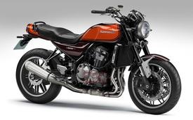 Xế cổ điển Kawasaki Z900RS lộ diện với hai phiên bản
