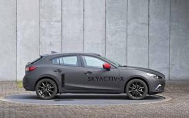 Mazda chứng minh động cơ xăng của họ thừa sức đấu động cơ điện của tương lai