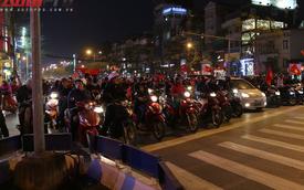 Dù U23 Việt Nam vô địch hay không, hãy xuống đường cổ vũ có văn hoá