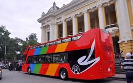 U23 Việt Nam không diễu hành trên xe buýt