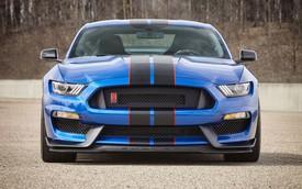 Ford sẵn sàng ra mắt xe mạnh nhất lịch sử