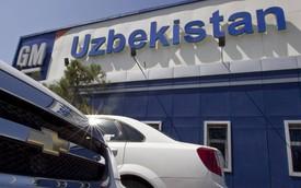 Cận cảnh những chiếc Chevrolet Malibu được trao tặng cho U23 Uzbekistan sau chiến thắng trước đội tuyển Việt Nam