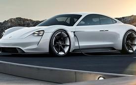 """Porsche và """"mũi đinh ba"""" hướng vào tương lai"""