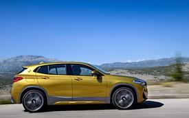 """""""Quả thận lật ngược"""" và cuộc cách mạng thiết kế của BMW"""