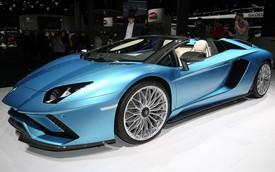 Rửa tiền bằng siêu xe Lamborghini: Phương thức lách luật của đại gia Trung Quốc