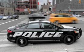 Ford dự định chế tạo xe cảnh sát tự lái với AI nắm quyền kiểm soát