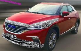 Mazda CX-4 cũng không thoát được nạn nhái xe tại Trung Quốc