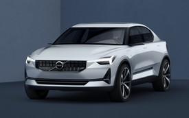 Volvo ấp ủ dòng xe hoàn toàn mới