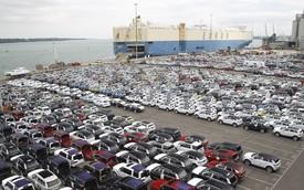 Gu chọn xe của người Việt khác xa châu Âu