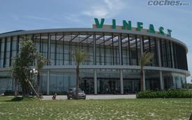 Báo Mỹ: VinFast sẽ trở thành một thương hiệu ô tô đáng gờm tại Đông Nam Á