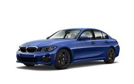 BMW 3-Series 2019 bất ngờ lộ ảnh chi tiết ngay trước giờ ra mắt