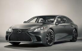 Lộ ảnh Lexus IS thế hệ mới: Hiện đại hơn để cạnh tranh Mercedes C-Class