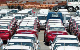 Thuế 0% và nghịch lý giá ô tô ASEAN