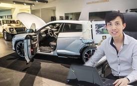 """Minh """"nhựa"""" tiết lộ mua 2 SUV hàng khủng Lamborghini Urus và Mercedes-AMG G63 Edition 1"""