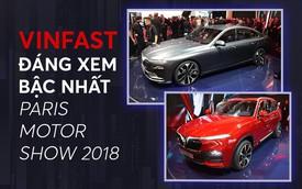 Báo Mỹ: Xe VinFast đáng xem ngang tầm Ferrari và Porsche