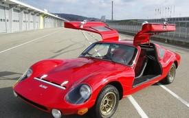 Ít ai biết rằng khối xã hội chủ nghĩa Liên Xô thế kỷ trước đã có những xe đua ấn tượng như thế này