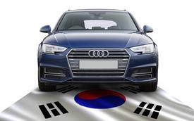Audi nhận đủ gạch đá sau bê bối làm giả số VIN
