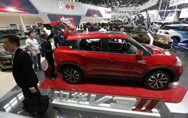 Thị trường xe toàn cầu đang bước vào giai đoạn suy thoái không lối thoát