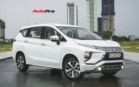 Mitsubishi Xpander tiết kiệm nhiên liệu như thế nào?