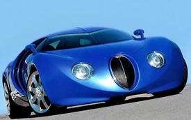 5 mẫu xe danh tiếng với khởi đầu khác hẳn những gì chúng ta thấy ngày nay