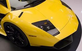 Lamborghini Murcielago SV bị nhái giống tới 99%, sắp bán ra thị trường