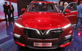 """5 đại gia Việt sắm xe VinFast từ trong """"trứng nước"""", không chỉ đặt một mà còn gần chục chiếc"""