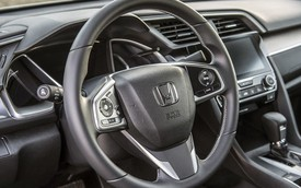 Không phải gương hay bánh xe, chi tiết này trên xe Honda Civic và Accord đang bị trộm hàng loạt