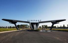 """Reuters viết về VinFast: """"Rất nhanh và nghiêm túc: Canh bạc lớn của nhà sản xuất xe đầu tiên tới từ Việt Nam"""""""