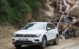 Đánh giá VW Tiguan Allspace: Xe Đức tìm danh phận tương xứng tại Việt Nam