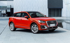 Audi Q2 L cho thấy xu hướng kéo dài trục cơ sở tại Trung Quốc đang vượt ngoài tầm kiểm soát