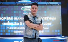 Hồ Ngọc Hà, Hồng Đăng, H'Hen Niê và hàng loạt sao Việt bên dàn xe khủng tại VMS 2018