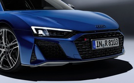 Audi R8 thế hệ mới buộc phải có thay đổi này