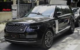 Range Rover Autobiography LWB 2018 động cơ mạnh nhất về Việt Nam, giá khoảng 13 tỷ đồng